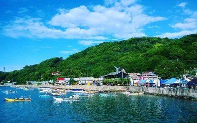 Berwisata Pulau dan Kuliner di Kampung Ujung Labuan Bajo