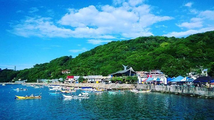 Nikmatnya Berwisata Pulau Kelas Dunia ke Kampung Ujung Labuan Bajo