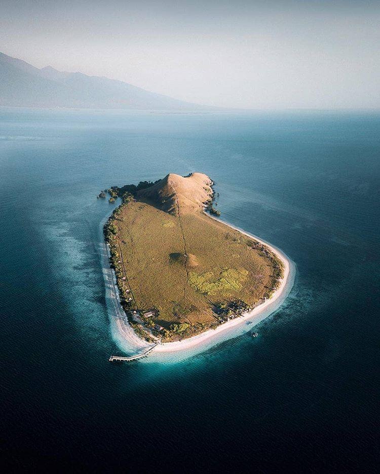 Pulau Kanawa, sumber ig janganlupajalan