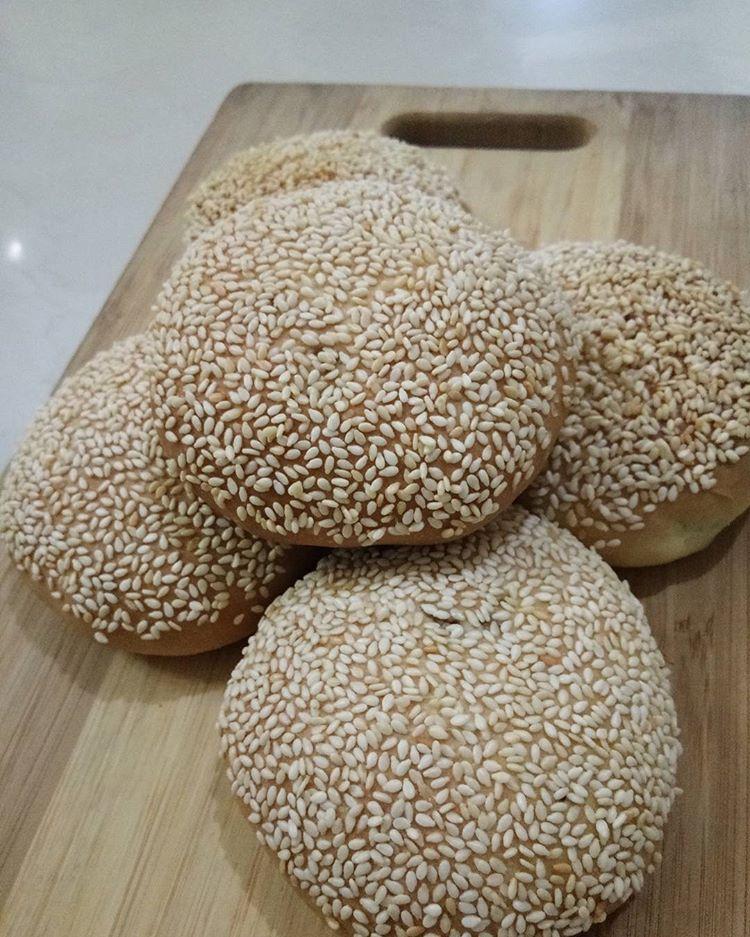 Roti Kompiang, sumber ig yasintashirley