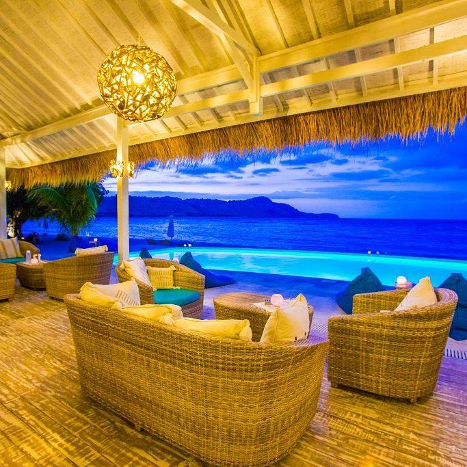Seraya Resort, sumber ig indonesiatropic