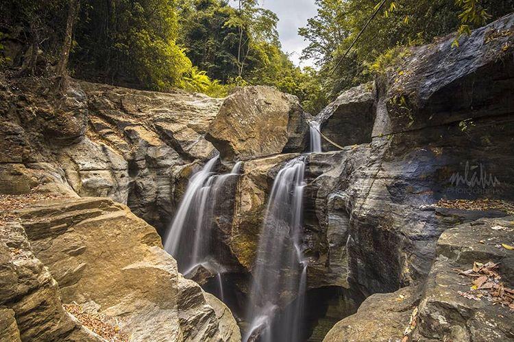 Air Terjun Cunca Wulang, sumber ig baktiarsontani