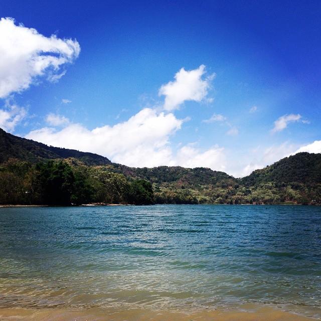 Danau Sano Nggoang, sumber ig rmradityo