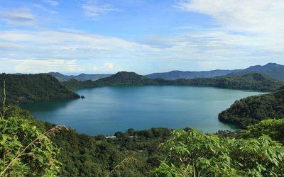 Menikmati Pesona Danau Vulkanik Sano Nggoang Labuan Bajo
