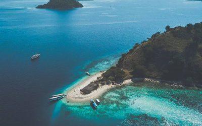 Obyek Wisata Yang Menjadi Daya Tarik Wisatawan di Labuan Bajo