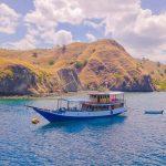 Perjalanan Ke Pulau Komodo, sumber ig komodocountrytours