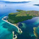 Pulau Mangiatan, sumber ig sabanarancaak