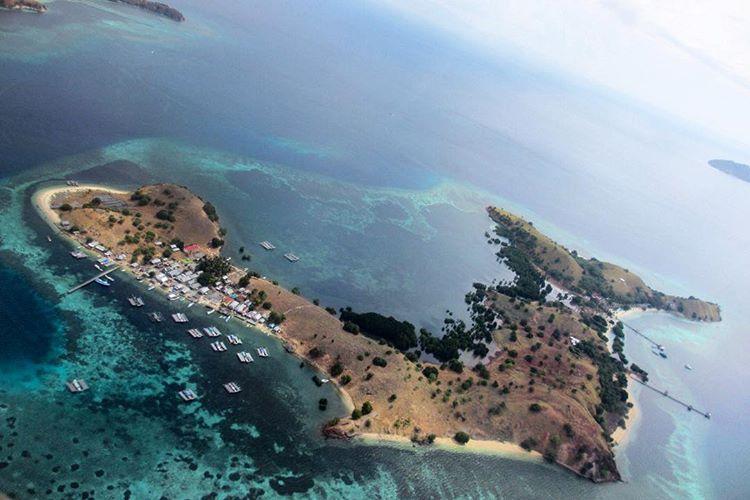 Pulau Seraya, sumber ig theorama_