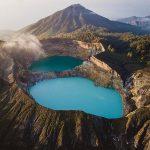 Danau Tiga Warna, sumber ig lensaindonesiatimur