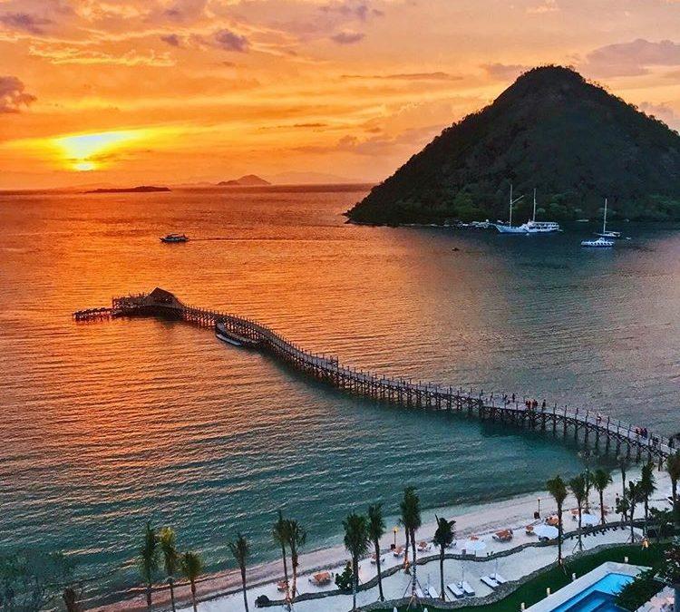 Tips Praktis Wisata Pantai di Labuan Bajo Untuk Anda!
