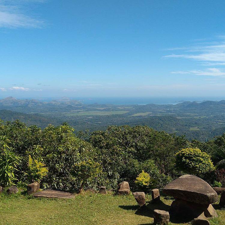 Kampung Melo Labuan Bajo, sumber ig hanifloka