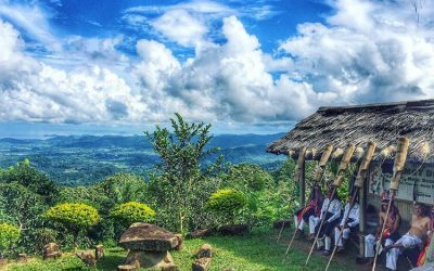 Keunikan Desa Wisata : Kampung Melo Labuan Bajo