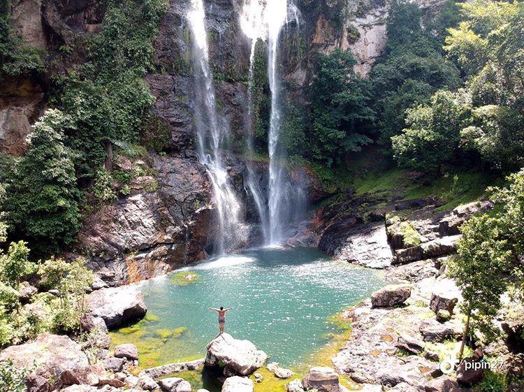 Cunca Rami, Sensasi Air Terjun Di Tengah Hutan Labuan Bajo