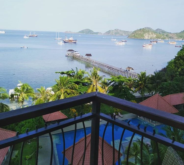 Tips Memesan Akomodasi Kapal Wisata Labuan Bajo Untuk Anda