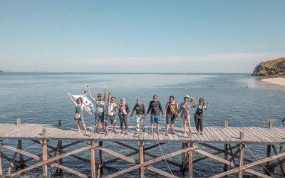 Tips Wisata Bersama Rombongan di Labuan Bajo