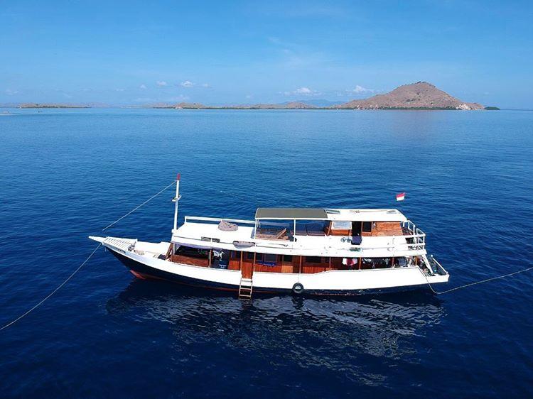 Aktivitas di Kapal Wisata Labuan Bajo yang Perlu Dilakukan