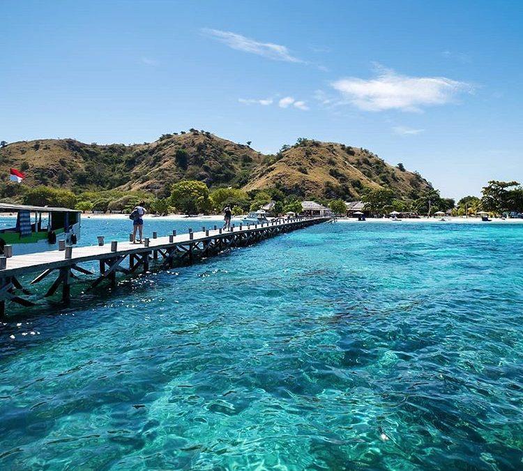 5 Pulau di Labuan Bajo yang Mempesona Untuk Dikunjungi