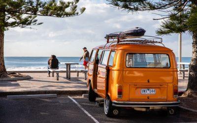 Tips Rental Mobil Wisata