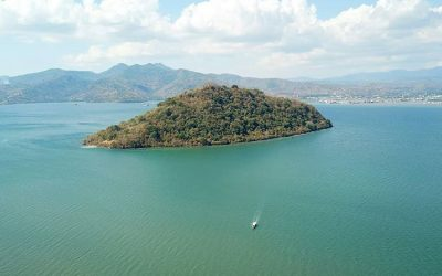 Pulau Kambing Labuan Bajo Keindahan Yang Tersembunyi