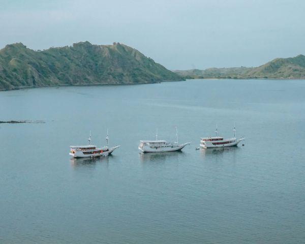 Open Trip Lombok Komodo
