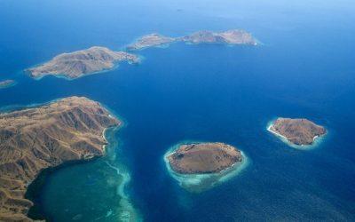 Tips Aman Wisata di Pulau Komodo