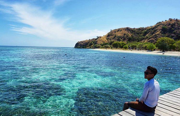 Pulau Sabolo, sumber ig meichelstryd