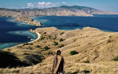 Pulau Wisata di Labuan Bajo yang Mempesona