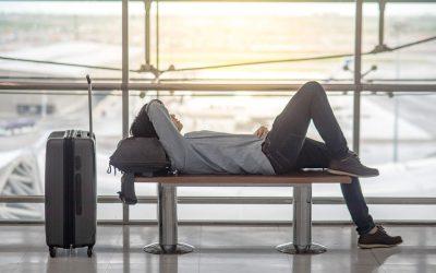 Ketahuilah Penyebab Lelah Saat Traveling Berikut ini