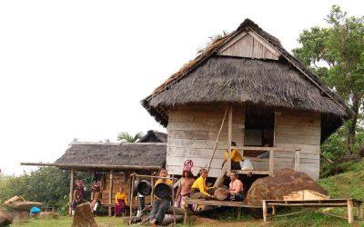 Desa Liang Ndara : Pesona Desa Wisata Labuan Bajo