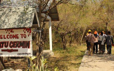 Tips Aman Berwisata ke Goa Batu Cermin